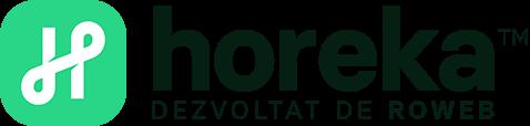 Horeka Logo